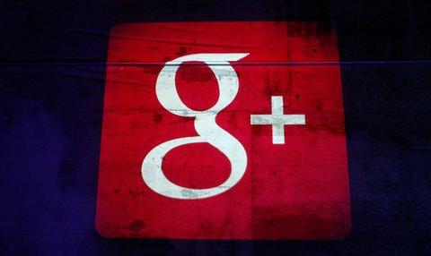 Rejoignez-nous sur Google+